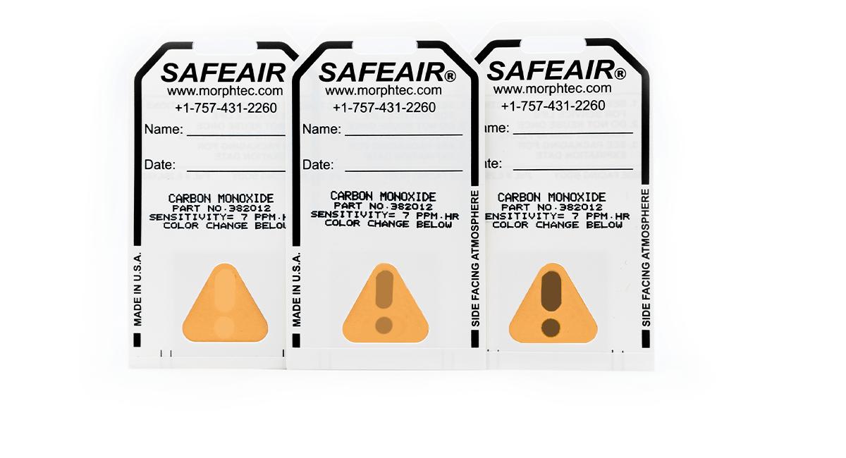 Morphix Technologies Safeair